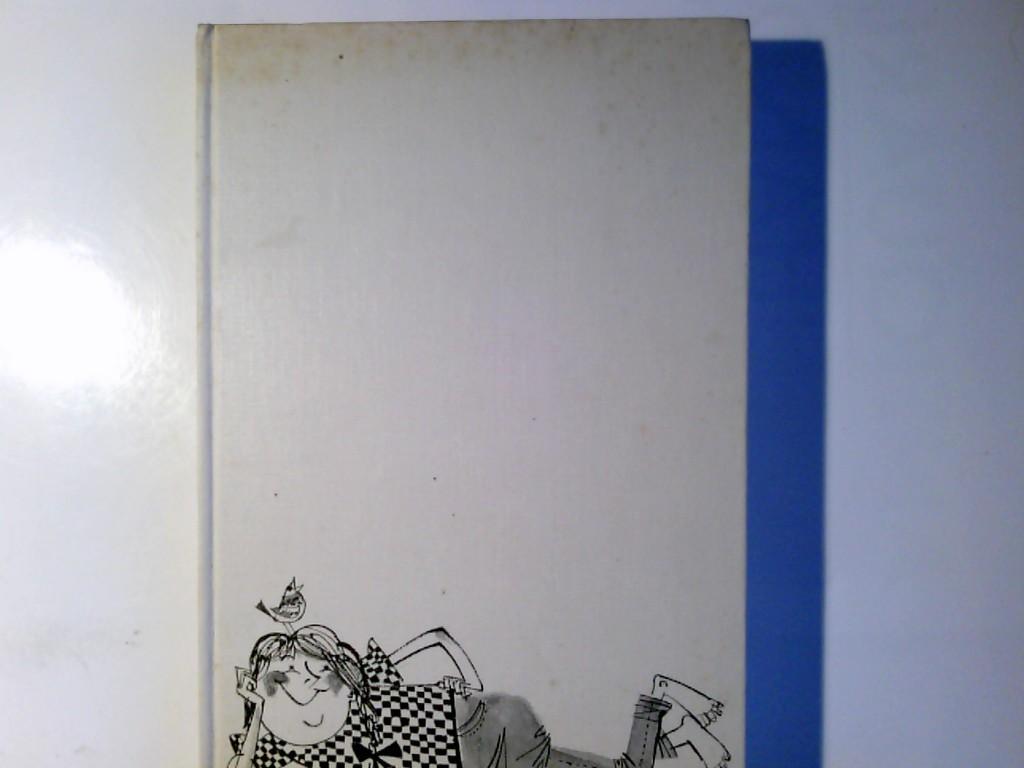 Krüss, James: Das Buch der sieben Sachen zum Staunen und zum Lachen. James Krüss.
