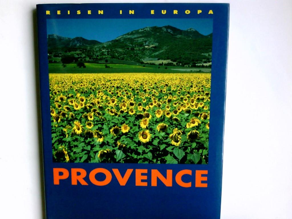Provence. Fotos Martin Thomas. Text Humbert Fink ; Thorsten Droste / Reisen in Europa