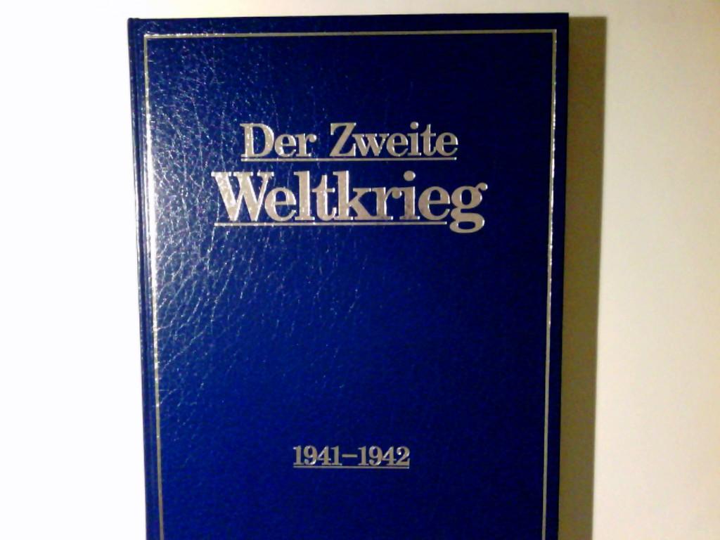 Der Zweite Weltkrieg; Bd. 2., 1941 - 1942