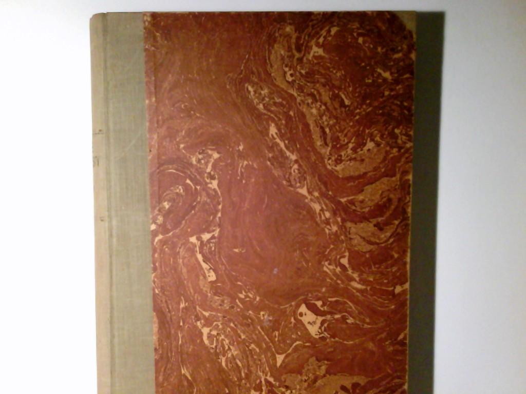 Die Kunst. 1909