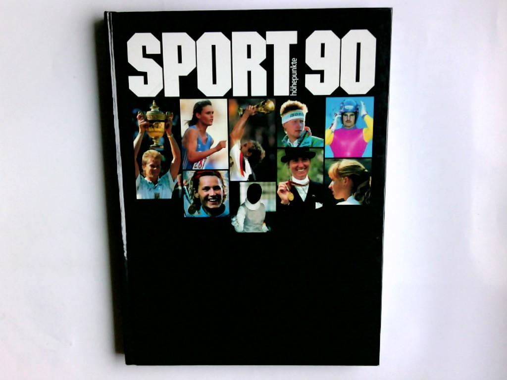 Sport Höhepunkte 90