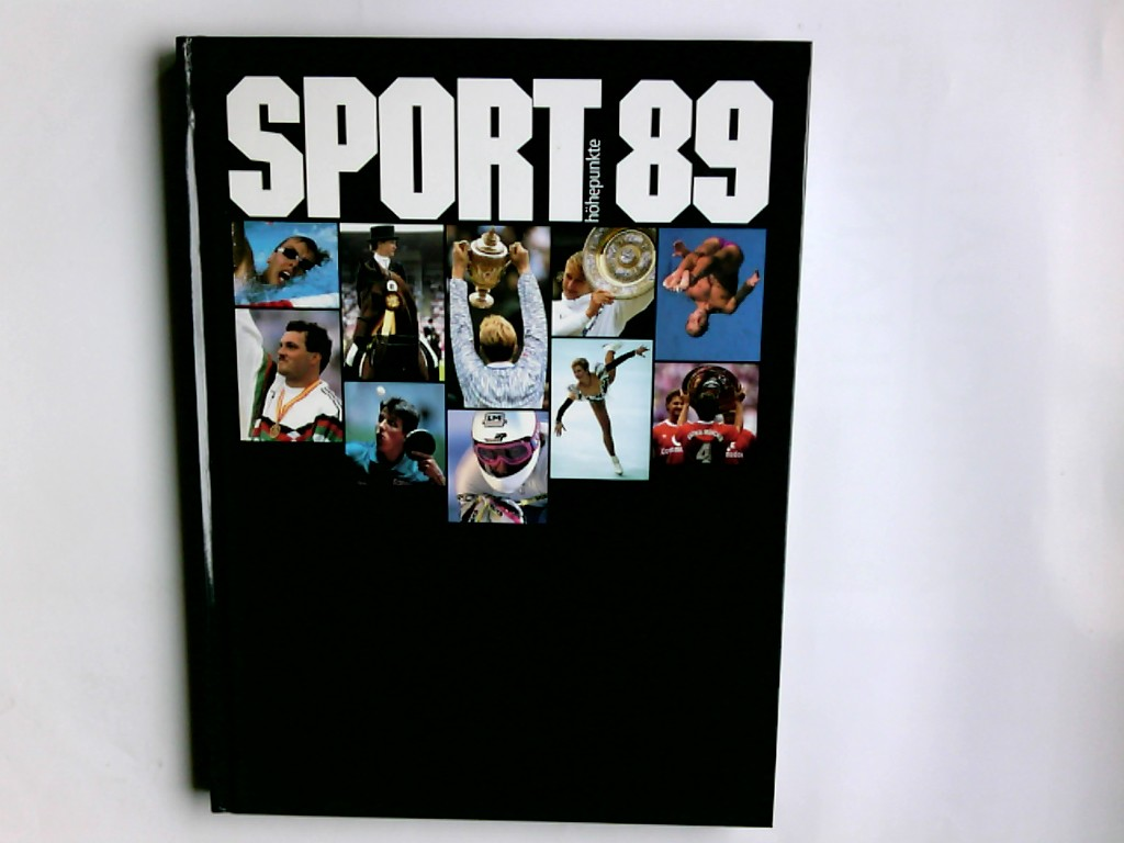 Sport Höhepunkte 89