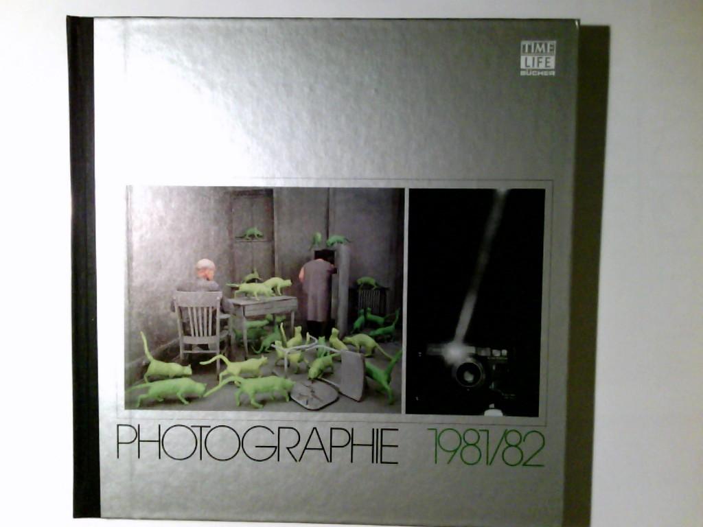 PHOTOGRAPHY 1981/82