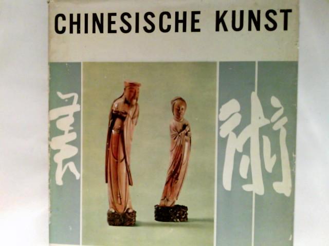 Chinesische Kunst.