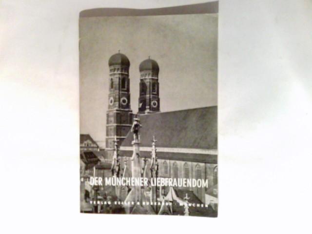Der Münchner Liebfrauendom nach seine Wiederherstellung., 7. Auflage