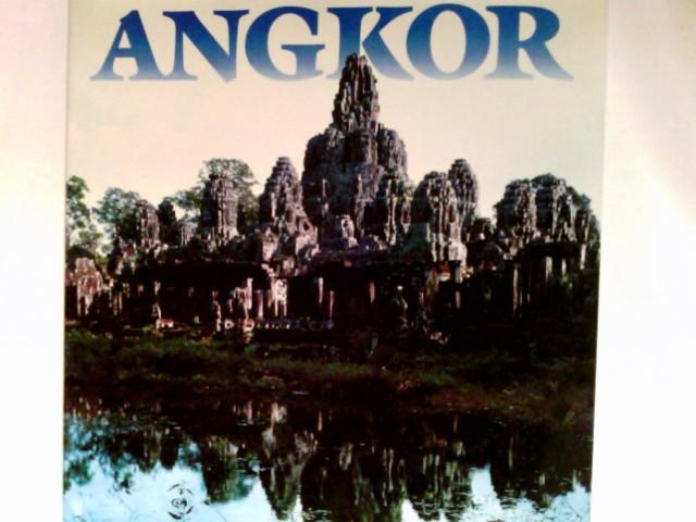 Angkor. Dt. Übers.: Marie Mermet ; Helmut Scheffel
