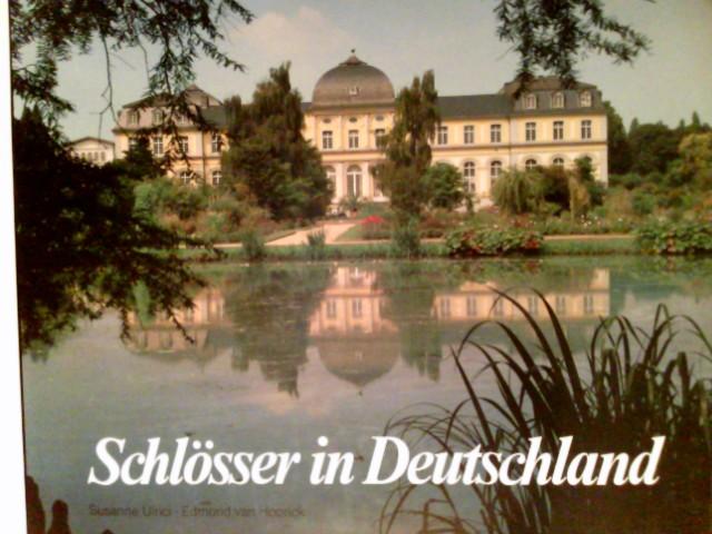 Schlösser in Deutschland. Übers. ins Franz.: Marlène Kehayoff-Michel. Übers. ins Engl.: Desmond Clayton.