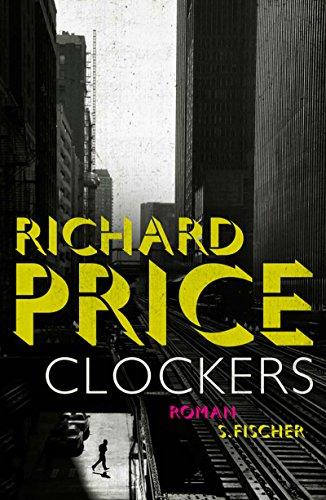 Clockers : Roman.