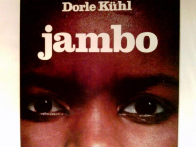 Jambo. 1. Aufl.