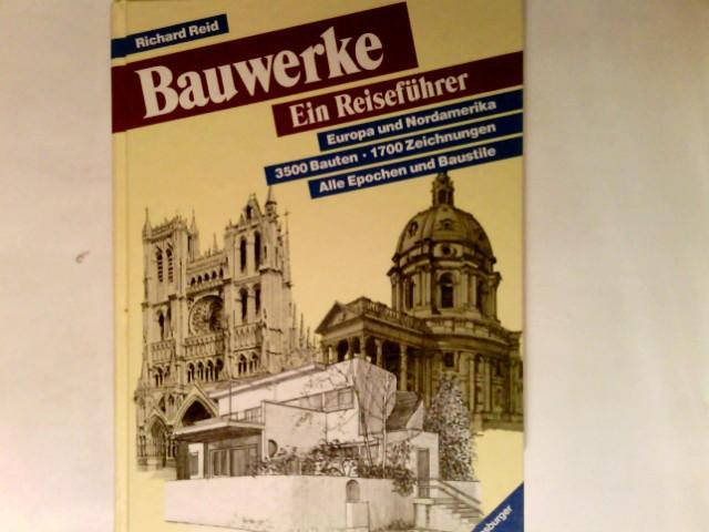 Bauwerke : e. Reiseführer.