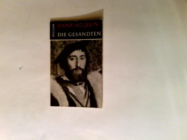 Die Gesandten. Reclams Universal-Bibliothek ; Nr. B 9043