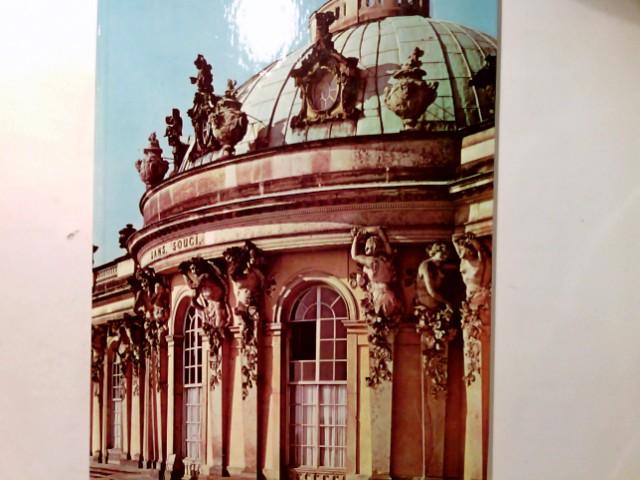Sanssouci : Schlösser, Gärten, Kunstwerke. hrsg. von d. Generaldirektion d. Staatl. Schlösser u. Gärten Potsdam-Sanssouci 9. Aufl.