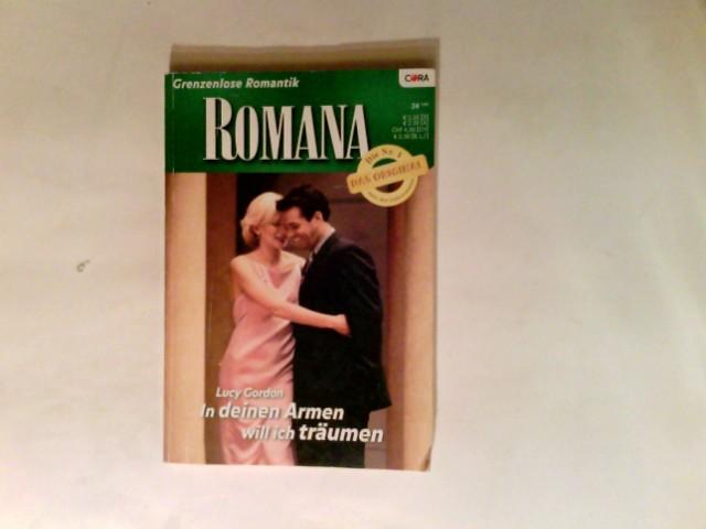 In deinen Armen will ich träumen ROMANA  1553