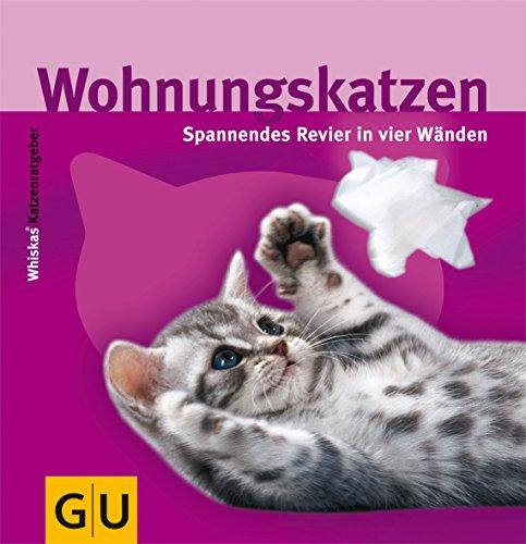 Rittrich-Dorenkamp, Sigrun: Wohnungskatzen 4. Auflage