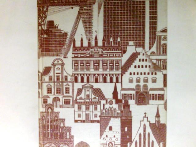 Lachs, Johannes (Verfasser), Friedrich Karl (Verfasser) Raif und Wolfhard (Mitwirkender) Eschenburg: Rostock. 4. Aufl.