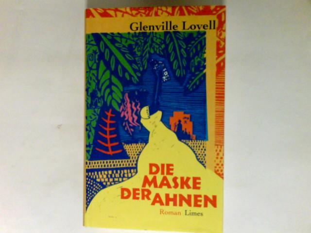 Die Maske der Ahnen : Roman.