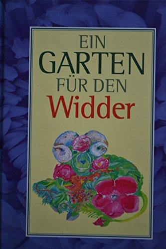 Ein Garten für den Widder.