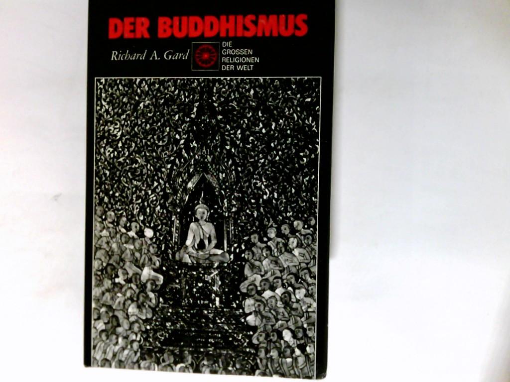 Die großen Religionen der Welt    Der Buddhismus.