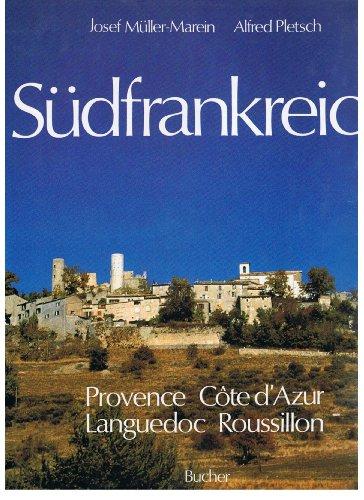 Südfrankreich : Provence, Côte d