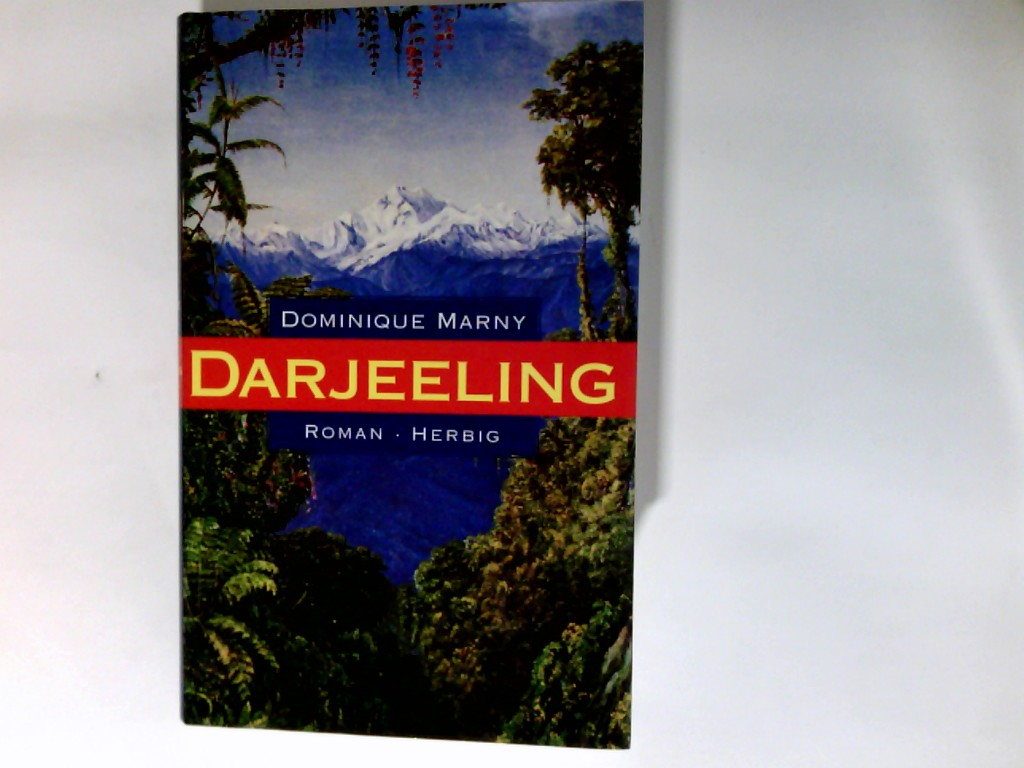 Darjeeling : Roman.