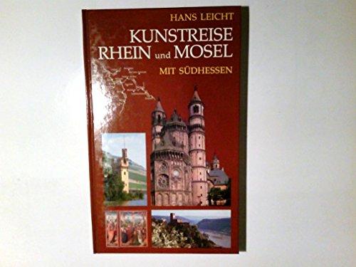 Kunstreise : Rhein u. Mosel mit Südhessen.