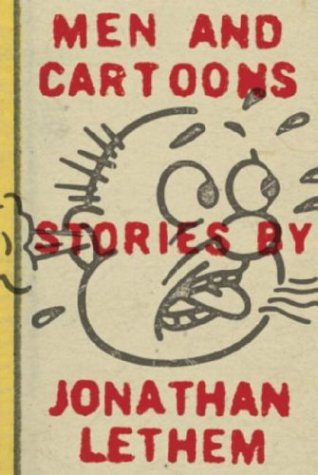 Men and Cartoons: Stories