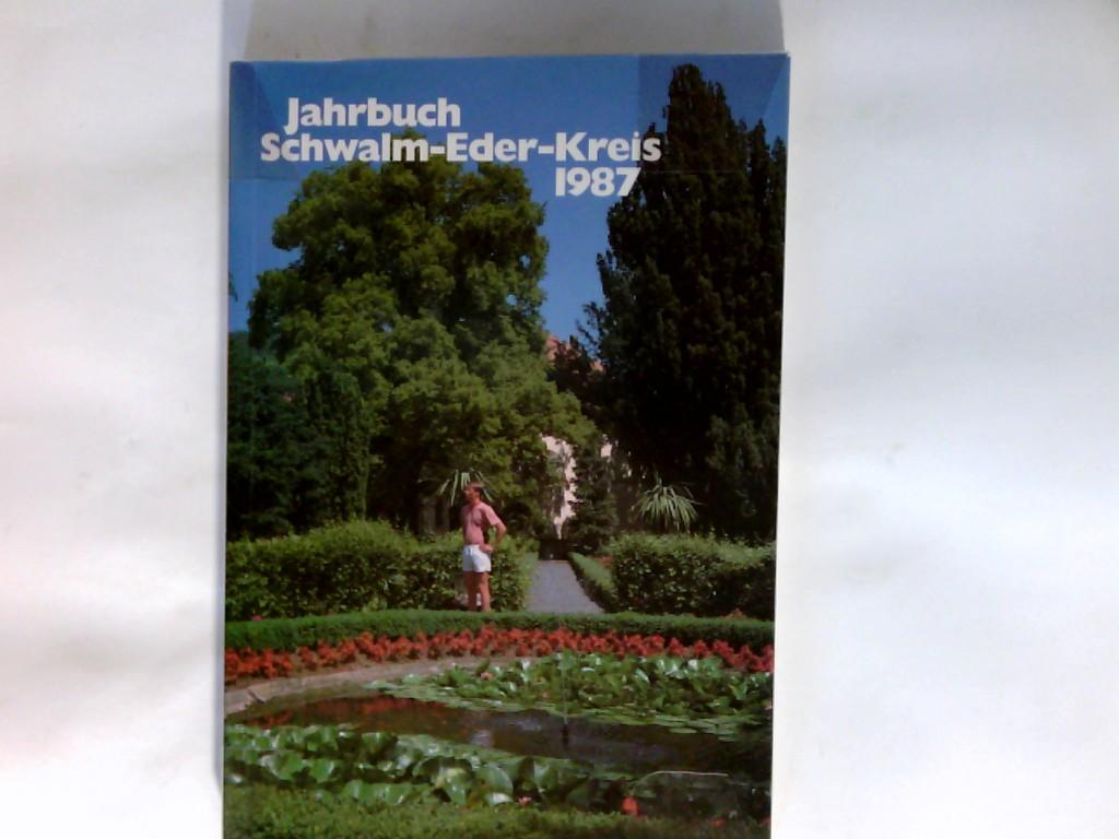 Jahrbuch für den Schwalm-Eder-Kreis 1987 13. Jahrgang