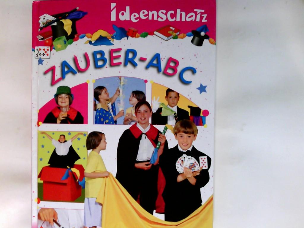 Ideenschatz   Zauber - ABC Sonderausgabe