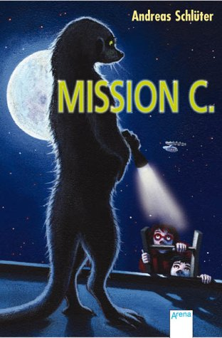 Mission C : eine Sciencefiction-Komödie.