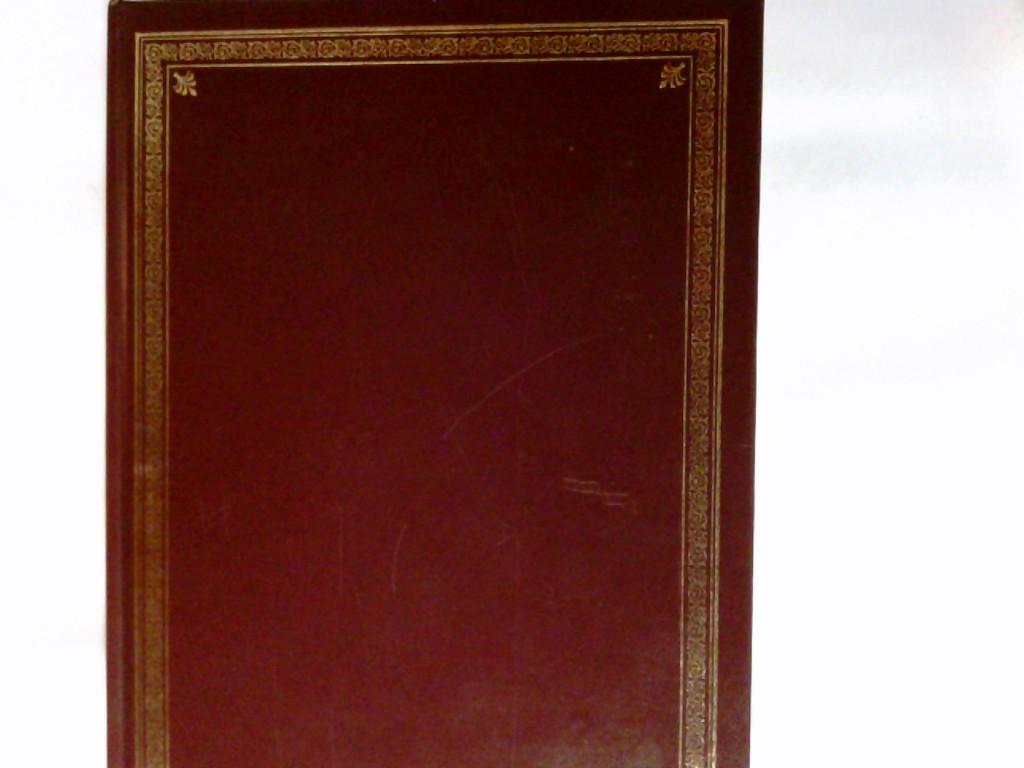 Commercium et artificium in antiqua Europa = Handel und Handwerk im alten Europa. Berendsohn AG in 6 Sprachen
