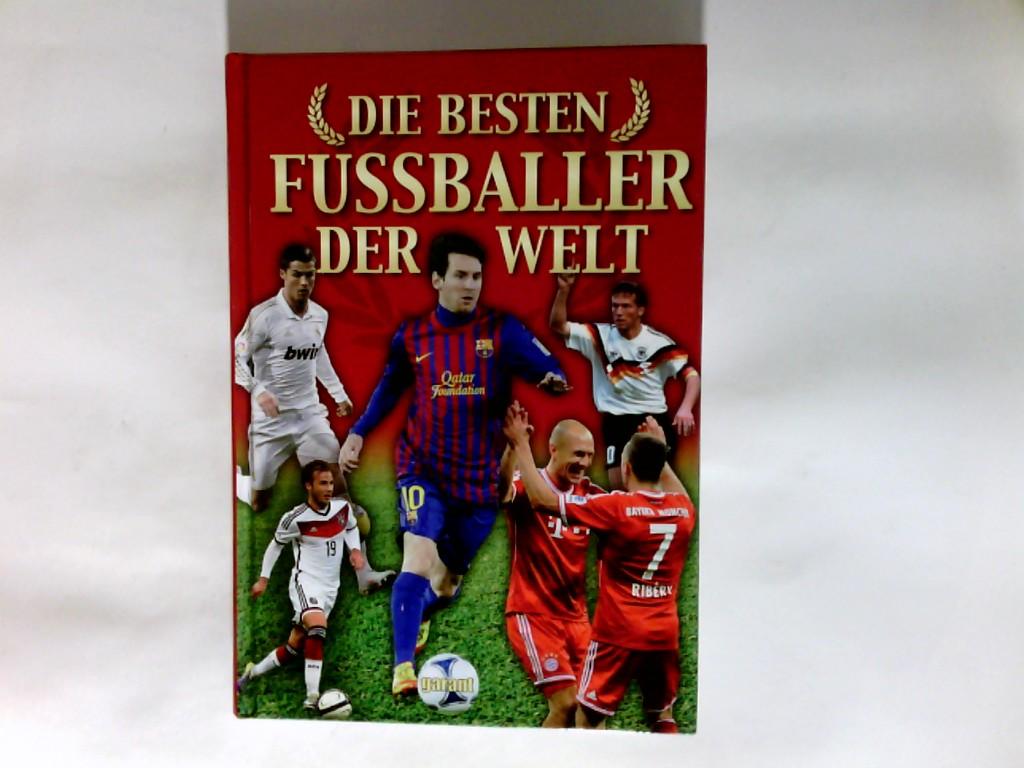 Die besten Fussballer der Welt