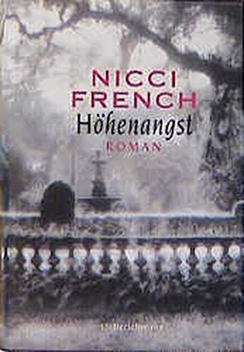 Höhenangst : Roman. 2. Aufl.
