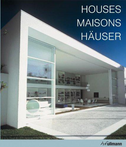Bahamón, Alejandro (Herausgeber): Houses = Maisons = Häuser. Engl. transl.: Michael Brunella ; Beatriz Cortabarria. French transl.: Arnaud Dupin de Beyssat. German transl.: Susanne Engler Special ed.