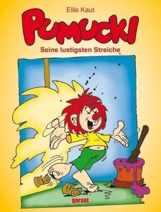 Pumuckl - seine lustigsten Streiche.