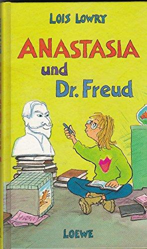 Anastasia und Dr. Freud. 1. Aufl.