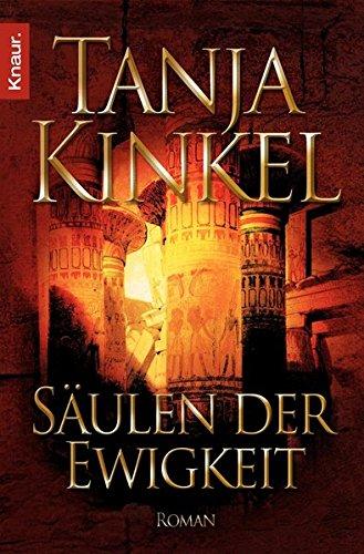 Säulen der Ewigkeit : Roman. Knaur ; 63630 Vollst. Taschenbuchausg.