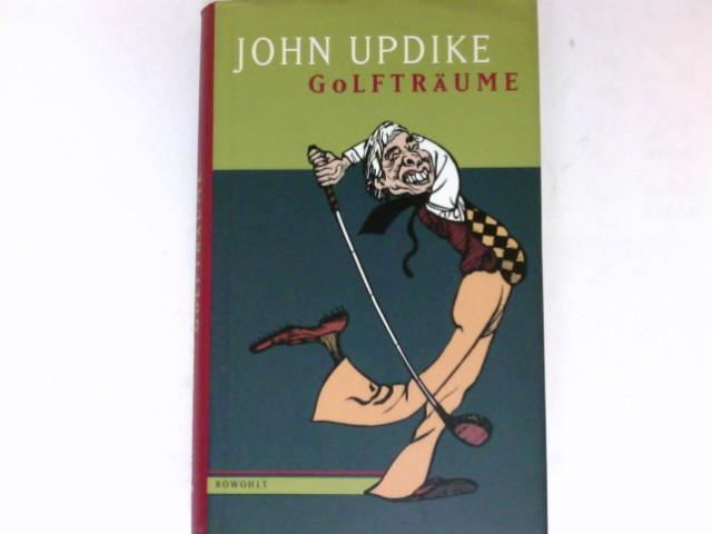 Golfträume. Dt. von Maria Carlsson ... 2. Aufl.
