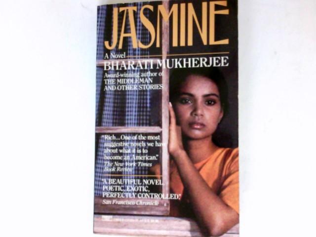Jasmine : A Novel.