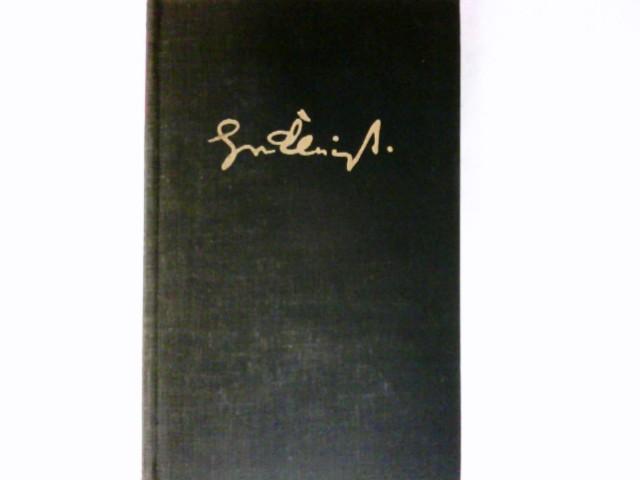 Heinrich von Kleist, Sämtliche Werke : Bd. 5, Lebensdokumente (Briefe).