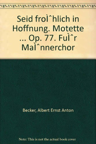 Becker, Karl: Der Gott der Hoffnung und der Freude. Herderbücherei ; Bd. 574 Orig.-Ausg.