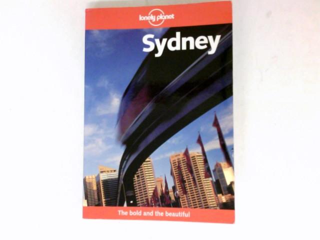 Sydney  : (LONELY PLANET SYDNEY)