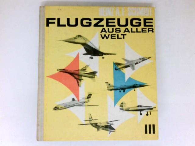 Flugzeuge aus aller Welt III :
