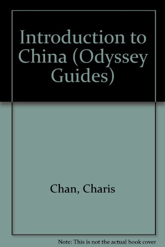 Introduction to China (Odyssey Guides) Auflage: 3rd edition