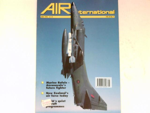 AIR International, Vol 42, No 5, 1992 :