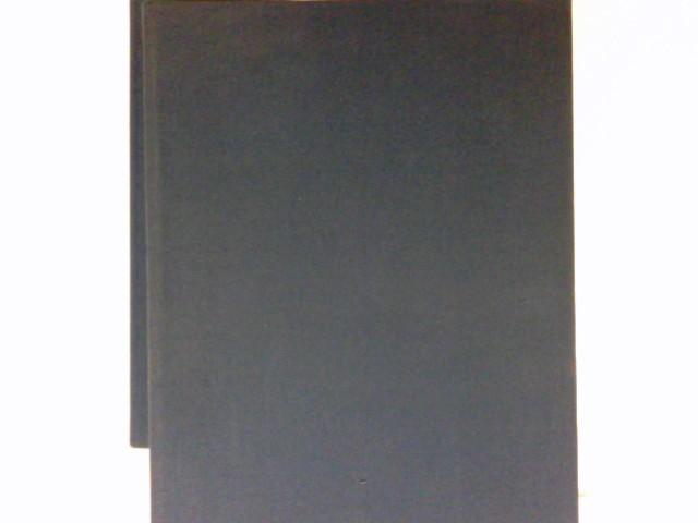 Die Bibel und ihre Welt, Bd. 1 A - J, Bd. 2 K - Z. Mit einem Geleitwort von H.-R. Müller-Schwefe.