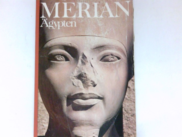 Ägypten Merian, 12/33.