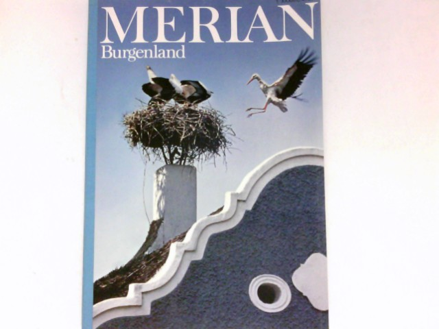 Burgenland : Merian, 1/33.