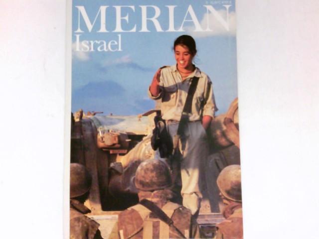 Israel : Merian, 5/43.