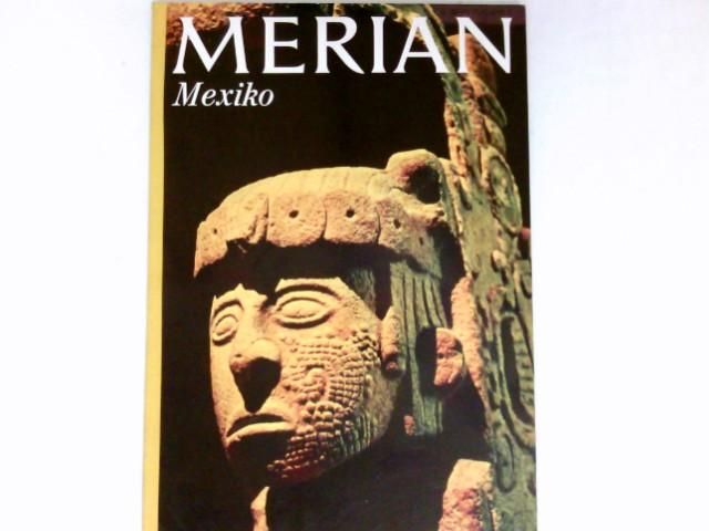 Mexiko : Merian, XXIV-9.