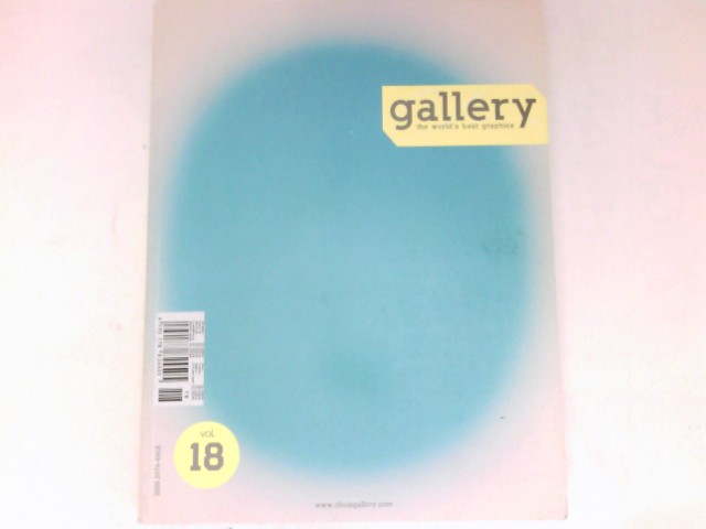 Gallery - Vol. 18 / 2012 : The World